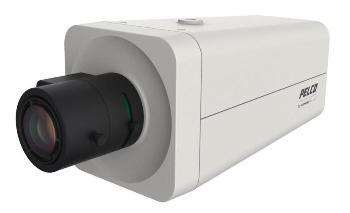 IP-камера с PoE, аудиоканалом и слотом для карт памяти